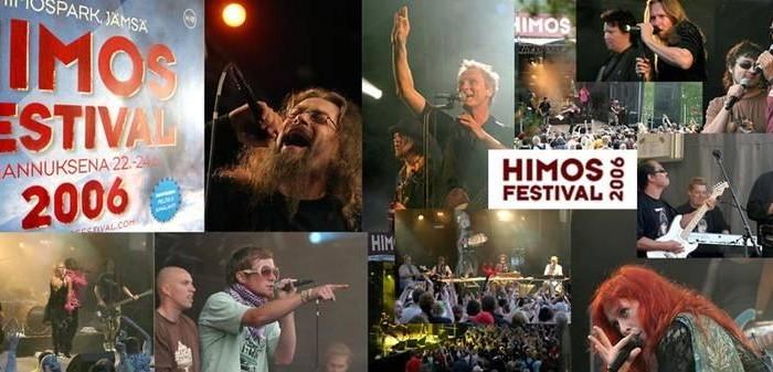 Himos Juhannus 2006