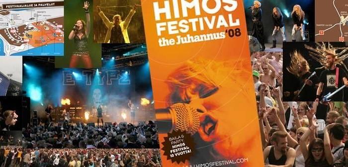 Himos Juhannus 2008