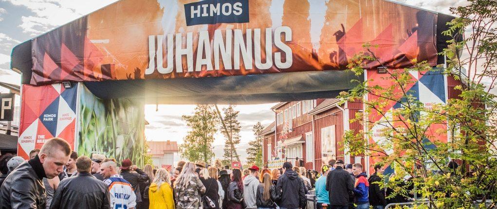 Himos Juhannus 2017