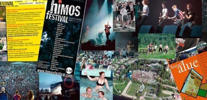 Himos Juhannus 2000
