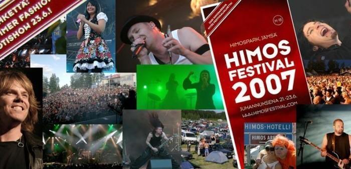 Himos Juhannus 2007
